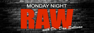 Monday RAW Episode 1