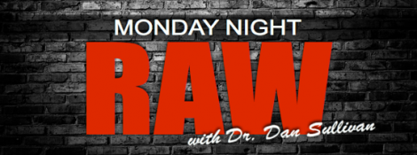 Monday RAW Episode 1